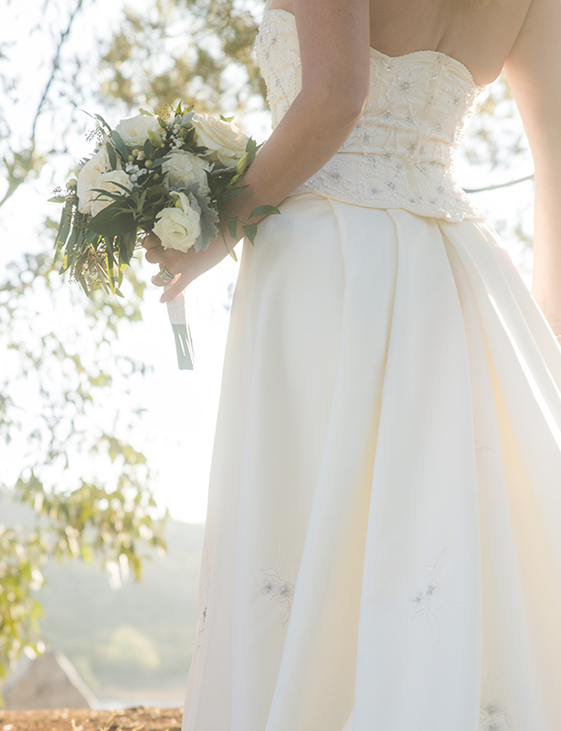 Wedding in the mountains chelsea v photography for Santa rosa wedding dresses