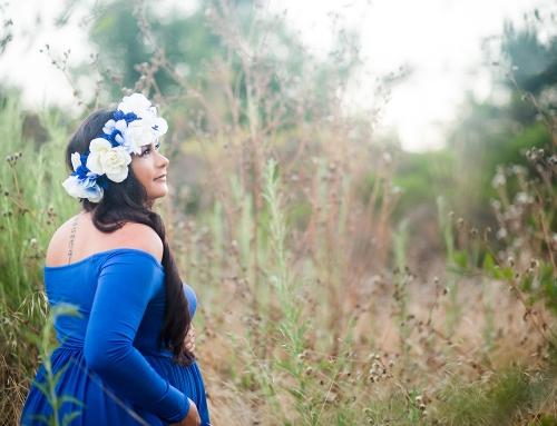 San Diego Trails Mira Mesa Maternity